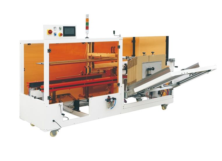 珠海中速型纸箱成型机