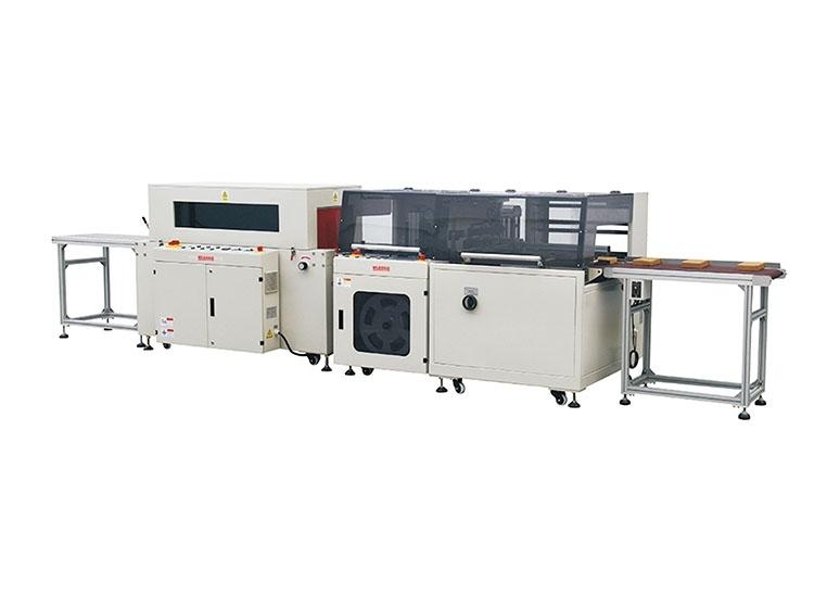 关于热收缩包装机的细节介绍