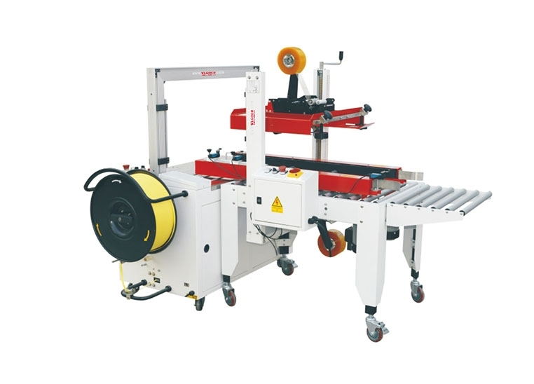 自动包装生产线是效率生产不可或缺的设备