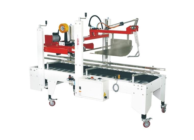 自动化包装生产线中设备故障的修复方法